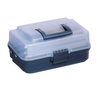 Boîtes Maletín Evia plastique