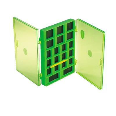 Boîtes Evia Magnetica Doble...