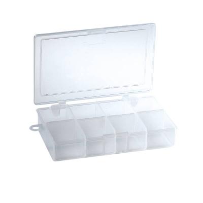 Caja Evia 120x80x30mm 8...