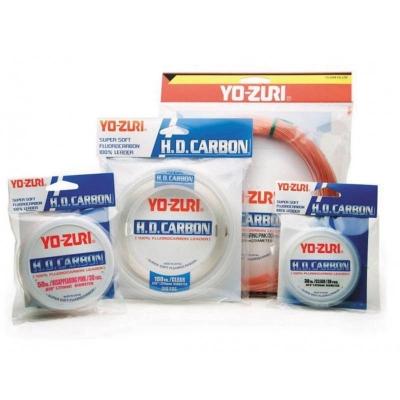 Fluorocarbono Yo-Zuri HD...