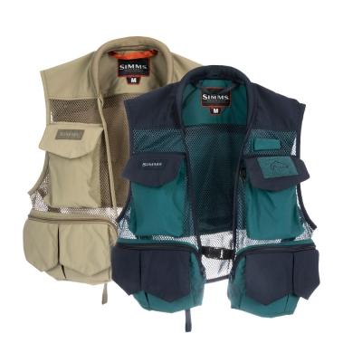 Fishing vest Simms Tributary
