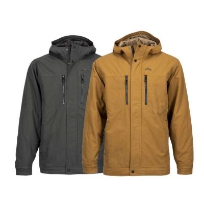 Jacket Simms Dockwear Hooded