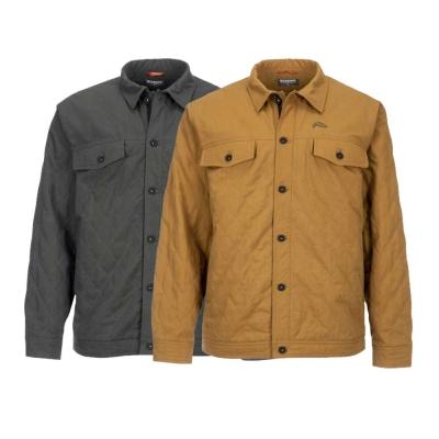 Jacket Simms Dockwear