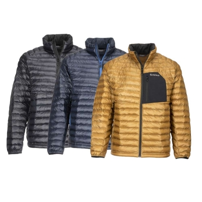 Jacket Simms Exstream