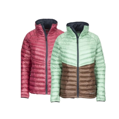 Chaqueta Mujer Simms Extream