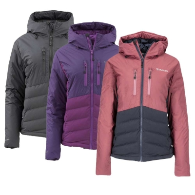Simms Woman West Fork jacket