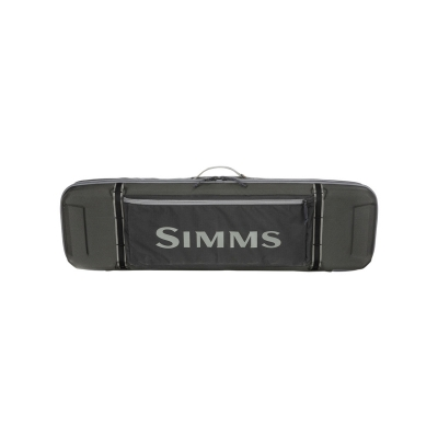 Cover Simms Gts Rod & Reel...