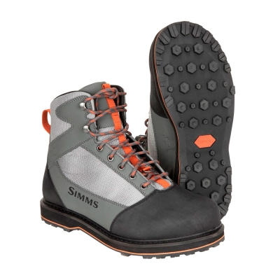 Boots Simms Tributary...