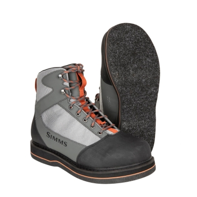 Boots Simms Tributary felt...