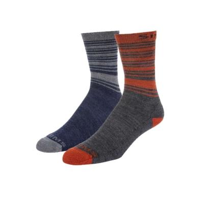 Sock Simms Merino Lightweight