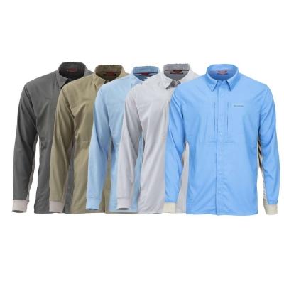 Camisa Simms Intruder Bicomp