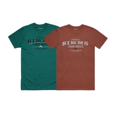 T-shirt Simms Working Class