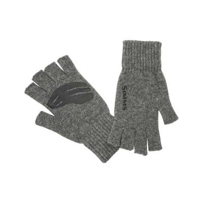 Guantes Simms Wool Finger