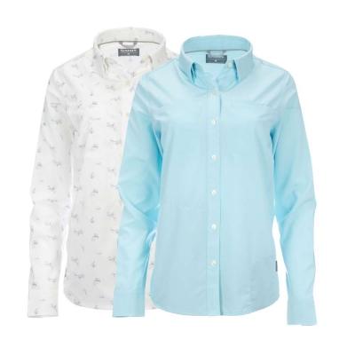 Shirt mulher Simms Isle 2