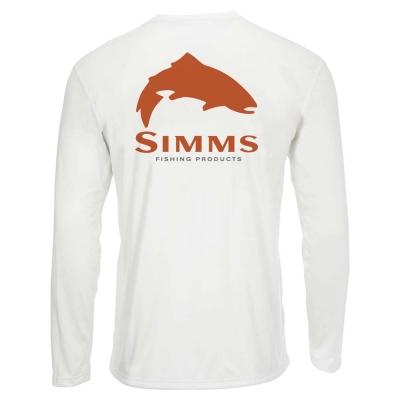 T-shirt Simms Solar Tech...