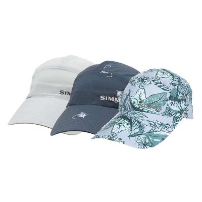 Simms Superlight flat cap