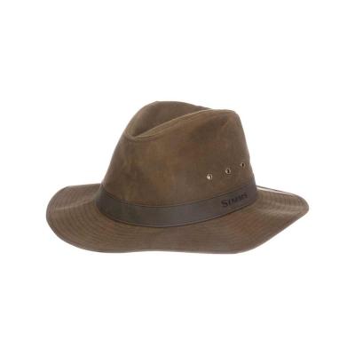 Sombrero Simms Classic Guide