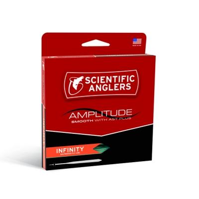 Línea Scientific Anglers...