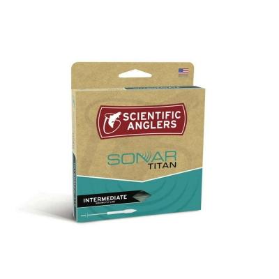Line Scientific Anglers...