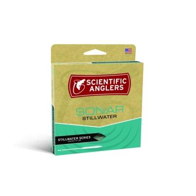 Lenza Scientific Anglers...