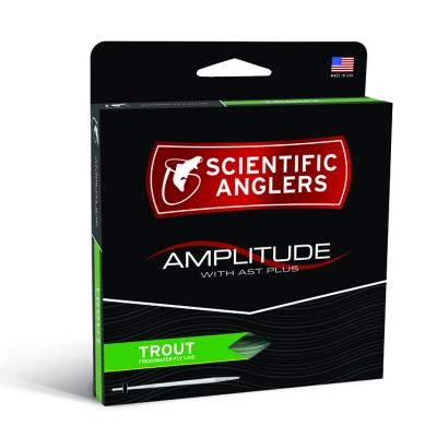 Scientific Anglers...