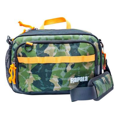 Rapala Messenger Jungle bag