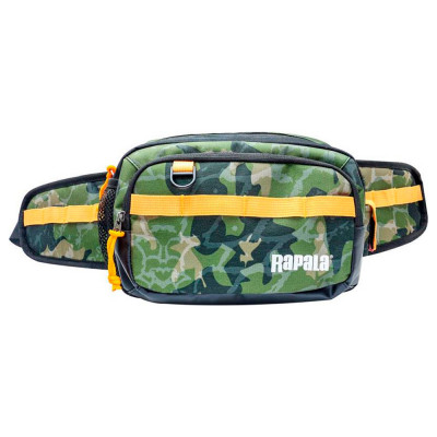 Rapala Jungle hip bag