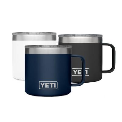 Yeti Rambler mug 14oz