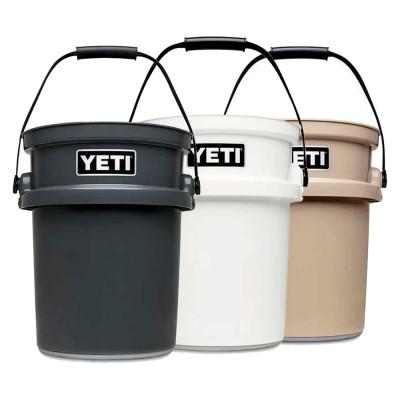 Cubo Yeti Loadout bucket