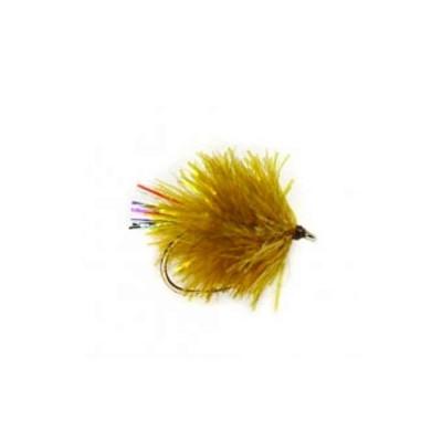 Dry fly Baetis BLOB GOLDEN...
