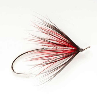 Mouche Baetis RED & BLACK...