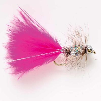 Dry fly Baetis HUMUNGUS...