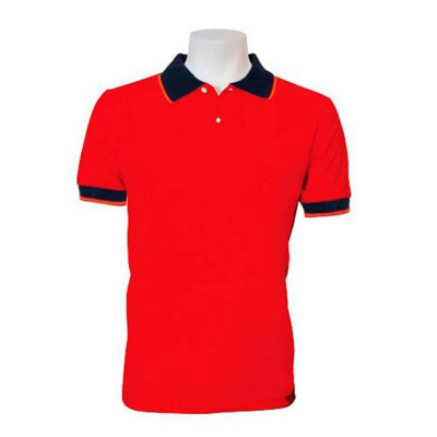 POLO RED FLAG