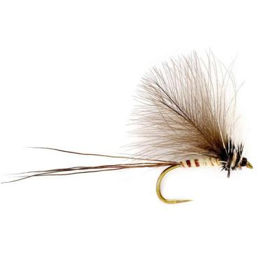 Dry fly Baetis CDC MYFLY...