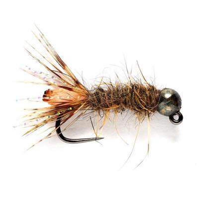 Dry fly Baetis PEEPING...