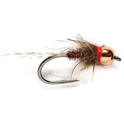 Mosca Baetis RED NECK P.T....
