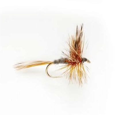 Dry fly Baetis ADAMS FEMALE 14