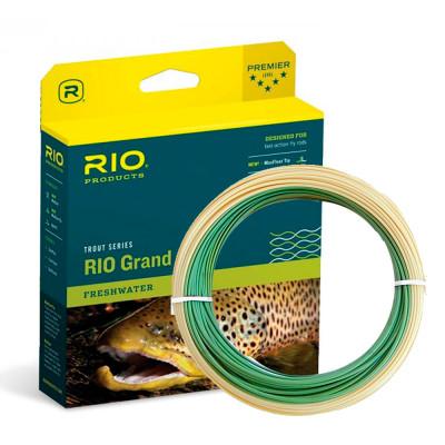 Ligne Rio Grand Freshwater