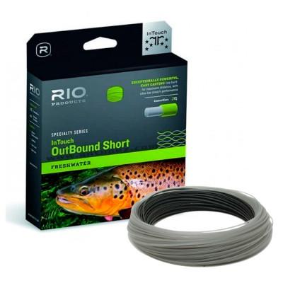 Line Rio Outbound short...