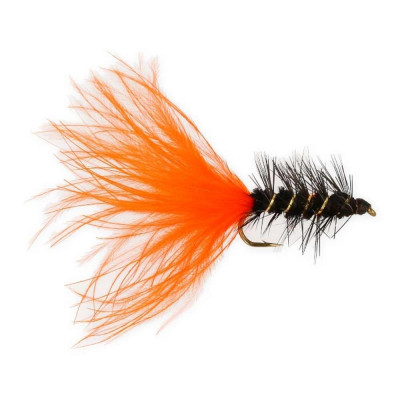 Mouche Streamer Wooly
