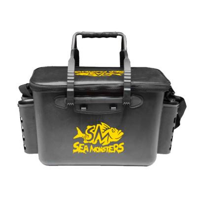 BAG EVA SEA MONSTERS