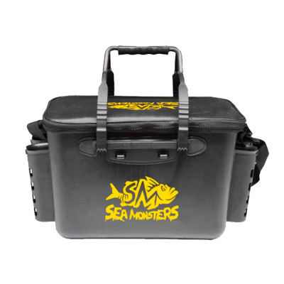 SAC EVA SEA MONSTERS