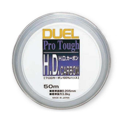 Fluorocarbono Duel...