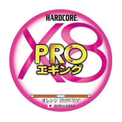 Braid Duel Hardcore X8 Pro Egi