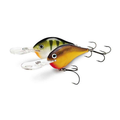 Isca Rapala Dives-To