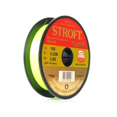 FILS STROFT GMT fluor 100...