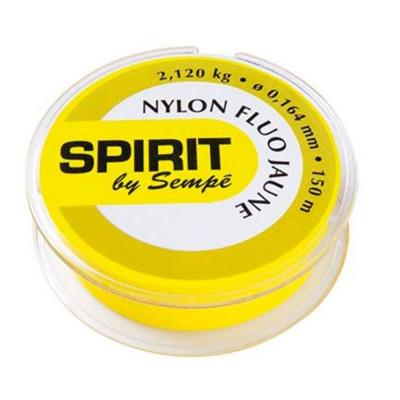 N. FLUOR SEMPE SPIRIT JAUNE...