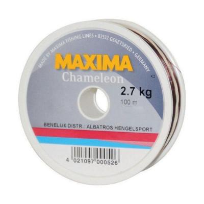 Line Maxima Chameleon