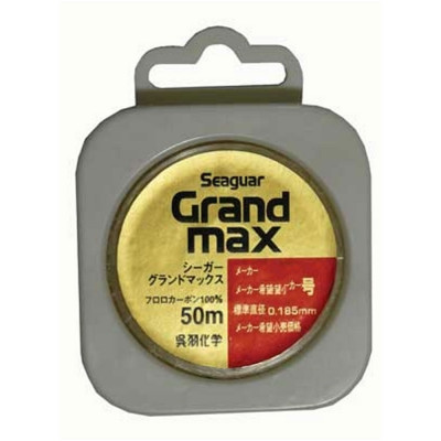 FLUOR.SEAGUAR GRAND MAX 50...