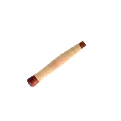 Wood-Trimmed Half-Well Cork...